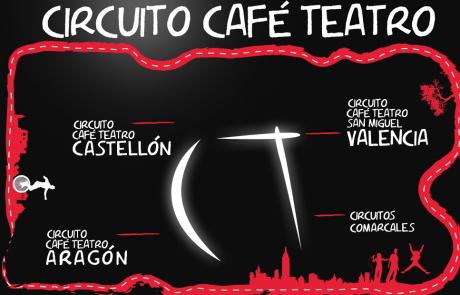 'Circuito Cafe Teatro' - circuitocafeteatro_com