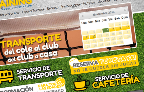 captura-pantalla-inicio-club-de-padel-good-training-zaragoza
