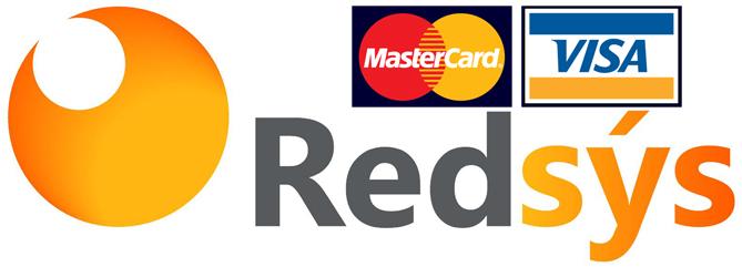Redsys Logo