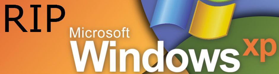 microsoft deja de dar soporte para windows xp y office 2003