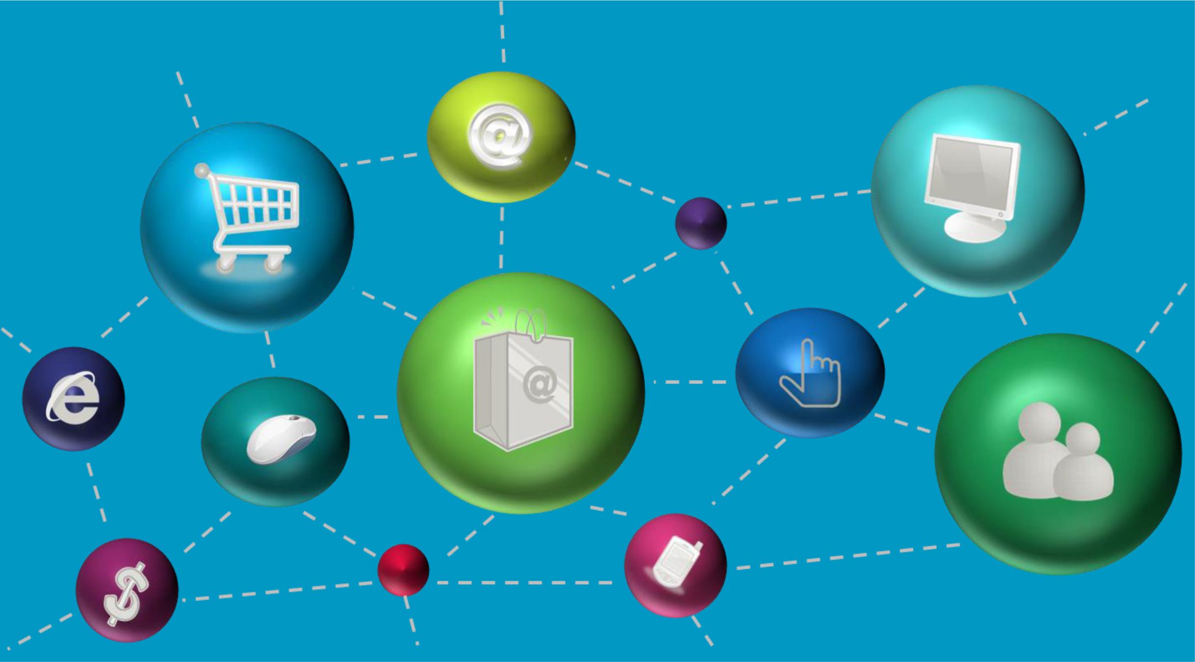 imagen del informe de comercio electronico b2c 2014 2015